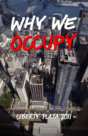 Cover of Why We Occupy